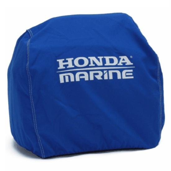 Чехол для генератора Honda EU10i Honda Marine синий в Артемовскийе