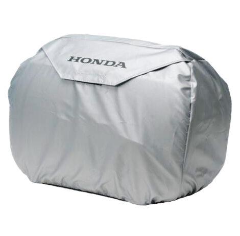 Чехол для генераторов Honda EG4500-5500 серебро в Артемовскийе